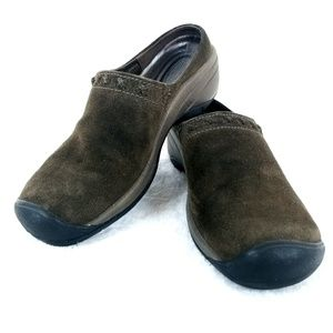 Keen Chambers Womens Clogs Size 7.5